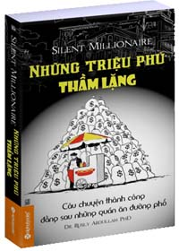 Những triệu phú thầm lặng (silent millionaire)