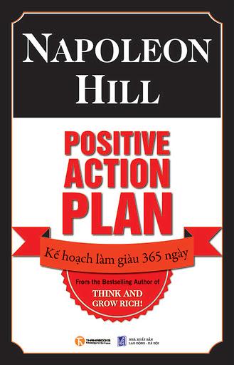Positive action plan – kế hoạch làm giàu 365 ngày