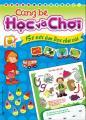 Cùng bé học và chơi - bé với âm đọc chữ cái