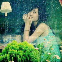 Ngày mưa trở về