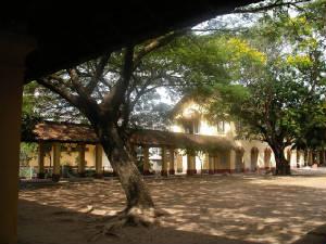 Trường cũ
