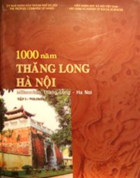 1000 năm thăng long hà nội - millennium thang long ha noi - sách ảnh thăng long hà nội ( tập 1 - volume 1)