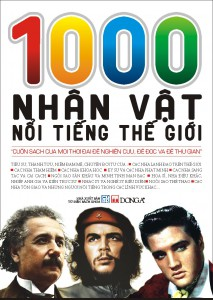 1000 nhân vật nổi tiếng
