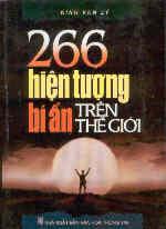 266 hiện tượng bí ấn trên thế giới