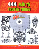 444 mẫu tô truyền thống