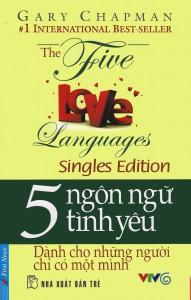 5 ngôn ngữ tình yêu - dành cho những người chỉ có một mình