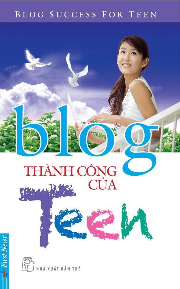 Blog thành công của teen