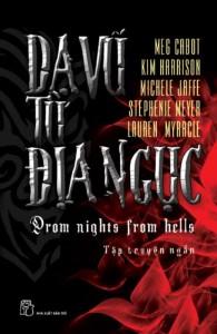 Dạ vũ từ địa ngục - tập truyện ngắn