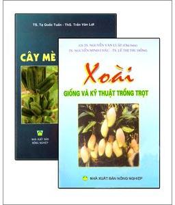 Giống và kỹ thuật trồng - trọn bộ 2 cuốn