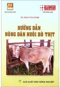 Hướng dẫn nông dân nuôi bò thịt