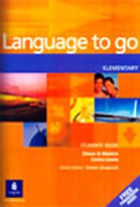 Language to go - elementary