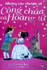 Những câu chuyện về công chúa và hoàng tử