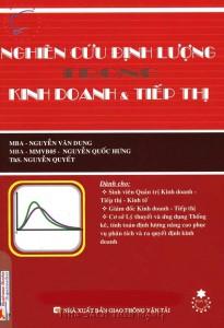 Nghiên cứu định lượng trong kinh doanh và tiếp thị
