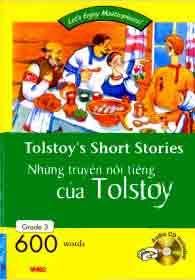 Những truyện nổi tiếng của tolstoy (song ngữ)