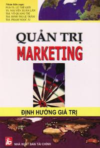 Quản trị marketing - định hướng giá trị