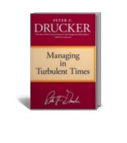 Quản trị thời khủng hoảng (Managing in turbulent times)