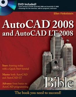 Sổ tay học nhanh autocad 2008