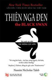 Thiên nga đen - the black swan