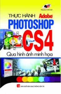 Thực hành adobe phtoshop cs4 - qua hình ảnh minh họa