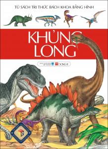 Tủ sách tri thức bách khoa bằng hình: khủng long