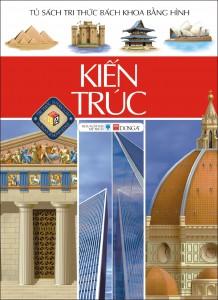 Tủ sách tri thức bách khoa bằng hình: kiến trúc