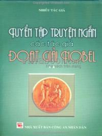 Tuyển tập truyện ngắn các tác giả đoạt giải nobel - tập 2