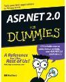 Asp.net 2 for dummies (for dummies (computer/tech))