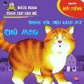 Bách khoa toàn thư cho bé - truyện nỗi tiếng - chú mèo trong cửa hiệu bánh mỳ