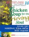 Dành cho những tâm hồn bất hạnh - chicken soup for the grieving soul (tập 10)