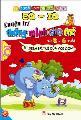Eq - iq luyện trí thông minh cho trẻ (từ 2 - 6 tuổi) - từ điển trí tuệ của con voi