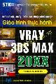 Giáo trình thiết kế nội - ngoại thất và mỹ thuật công nghiệp với v-ray và 3ds max 20xx (kèm 2cd)