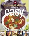 Making it easy (food network kitchens)