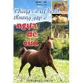 Phòng và trị bệnh thường gặp ở ngựa, dê, cừu