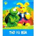 Rạp chiếu phim trẻ em - thỏ và rùa