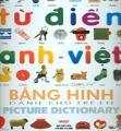 Từ điển anh việt bằng hình dành cho trẻ em