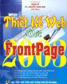 Thiết kế web với frontpage 2003