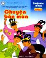 Truyện đọc tô màu lớp 2: chuyện bốn mùa (biên soạn theo chương trình cải cách của bộ giáo dục - đào tạo)