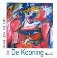 Tủ sách nghệ thuật - danh họa thế giới: de kooning (bìa cứng, in lần thứ 2)