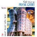 Tủ sách nghệ thuật - nghệ thuật kiến trúc: kiến trúc sư frank gehry (bìa cứng, in lần thứ 2)