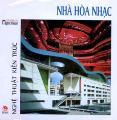 Tủ sách nghệ thuật - nghệ thuật kiến trúc: nhà hòa nhạc (bìa cứng - in lần thứ 2)
