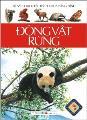 Tủ sách tri thức bách khoa bằng hình: động vật rừng